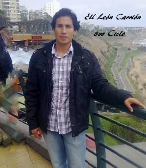 Eli León Carrion