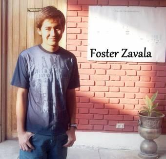 Foster Alberto Zavala Alegre