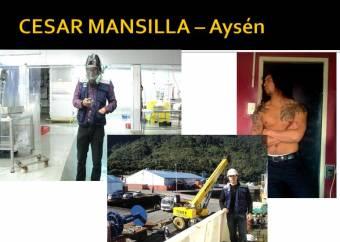 C�sar Mancilla