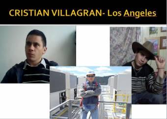Cristian Villagr�n