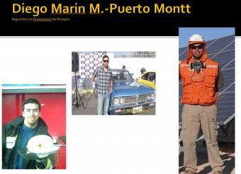 Diego Mar�n