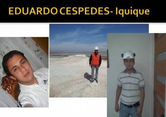 Eduardo C�spedes