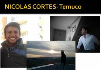 Nicol�s Cort�s