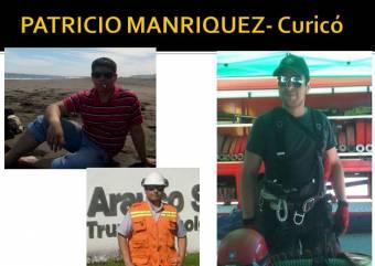 Patricio Manr�quez