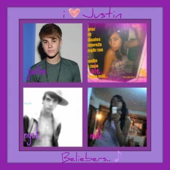 love justin..♥