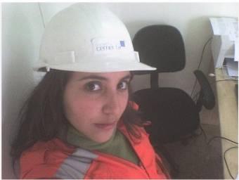 Romina Díaz