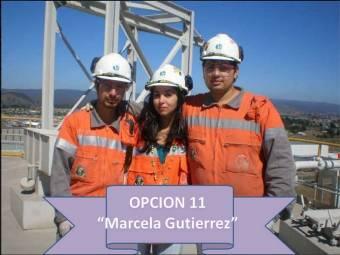 Marcela Guti�rrez