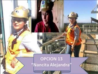 Nancita Alejandra