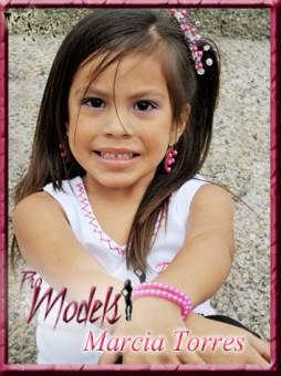 Mini- Marcia Torres
