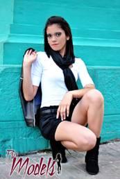 Andreina Gonzalez