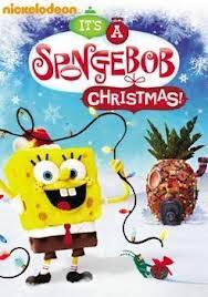 Navidad Esponja