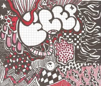 Dibujo # 3