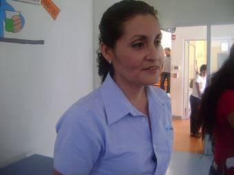 María Fernanda Medina Cañedo