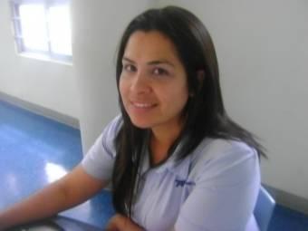 Dulce María Pérez Castro