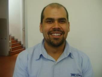 José Ernesto Palafox Carlos