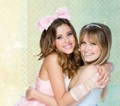 Valentina y Natalia