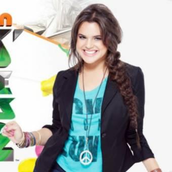 Isa Castillo Nominada en los KCA!!!