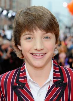 jake short (hermoso)