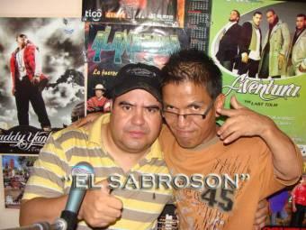EL SABROSON-