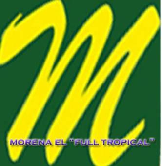 FULL TROPICAL- MORENA
