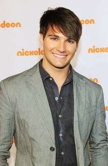 James Maslow do Big Time Rush gatooooooo