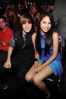 Justin Bieber y Jasmine Villegas ~ Jamine(?