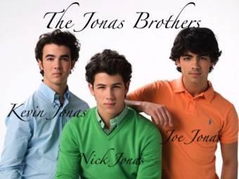 Jonas Brothers♥♥