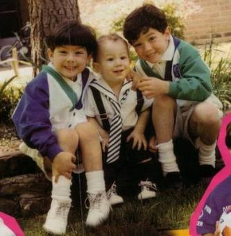 Jonas Kaka Brothers