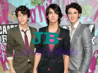 JB Jonas Brothers