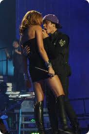 maily y justin