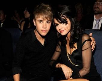 Jelena (Justin & Selena)