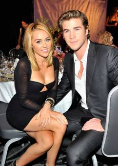Miley&Liam