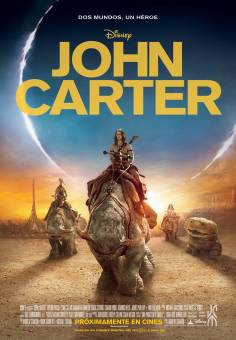 Jhon Carter