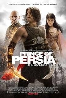 El Principe de Persia