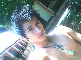Jhonatan Espinosa De Rostro hermoso #2