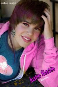 Justina Barbie >.