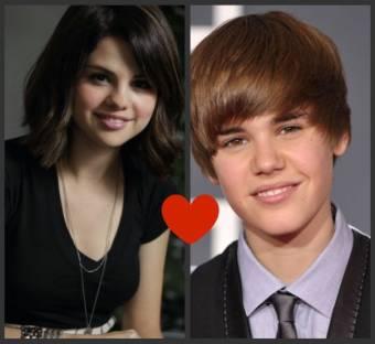Justina y Selena