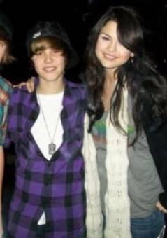 Justina Barbie & Selena Gomez