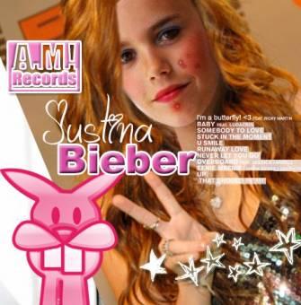 Justina Ga**er alias : barbie