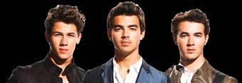 Jonas Brothers JB