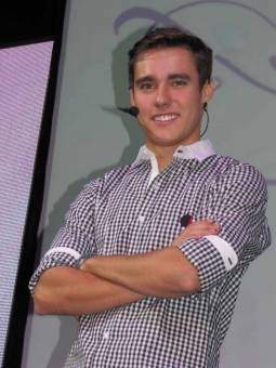 Jorge Blanco (Leon)