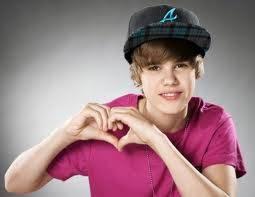 Justin Drew Bieber Mallete