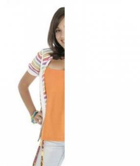 �Quien es el personaje escondido? a)Lara b)Violetta c)Ludmila d)Camila