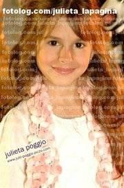 Julieta Poggio