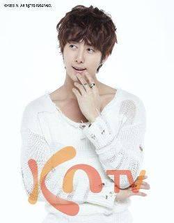 KIM HYUNG JUN (MY SHINING GIRL - KANG MIN)