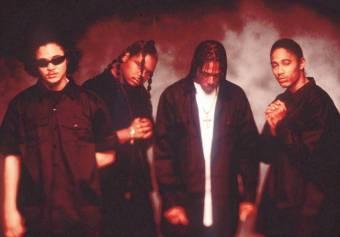 Bone Thugs N Harmony Fuck Eminem 72