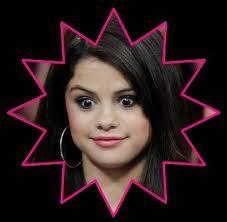 Selena Gomez >:(