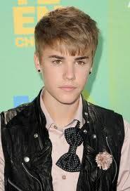 ¿Justin Bieber con pelo corto?