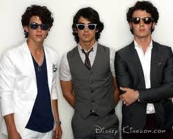Jonas Brother! :P