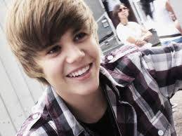 Justin Bieber el mejor